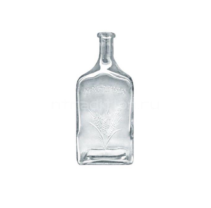 Бутылка стеклянная Магарычок 1200 мл