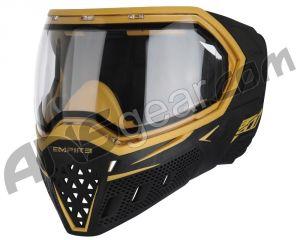 Маска Empire EVS - Black/Gold
