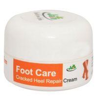 Заживляющий крем для ног Джайн Аюрведик / Jain Ayurvedic Cracked Heel Repair Cream