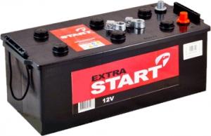 Автомобильный аккумулятор АКБ Extra START (Экстра Старт) 6CT-135 135Ач о.п.