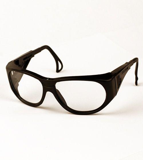 Очки открытые РОСОМЗ О2 Spectrum прозрачные