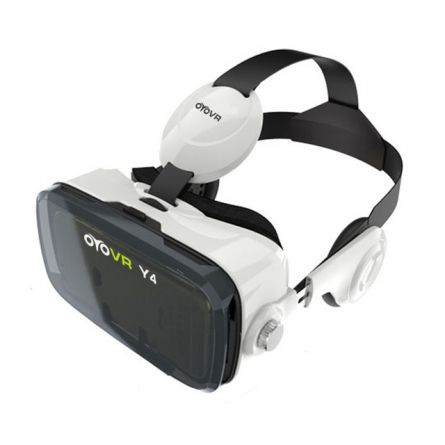 Шлем виртуальной реальности OYOVR Y4