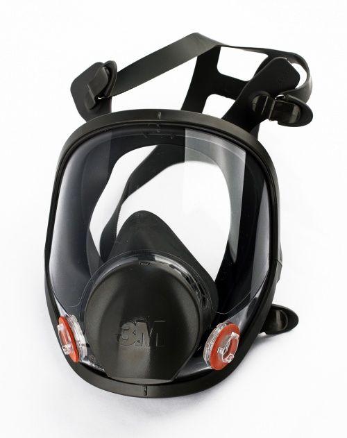 Полнолицевая маска 3М-6800