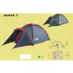 Палатка двухместная два выхода, SCOUT