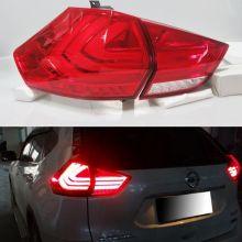 Фонари задние, LED светодиодные красные