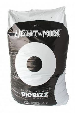 Light-Mix 50 L