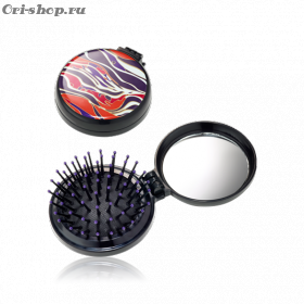Складная щетка для волос «Летний бриз»