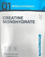 MyProtein - Creatine на развес