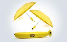 Зонт в виде банана