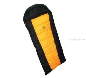 Спальный мешок Сampus Adventure 500SQ L-zip
