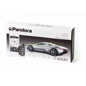 Автосигнализация Pandora DLX 5000 NEW для Toyota Land Cruiser
