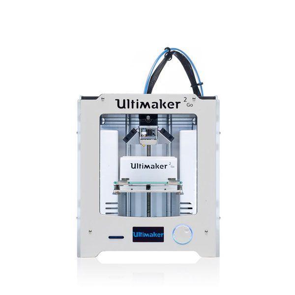 3D-принтер Ultimaker 2 Go