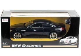 Радиоуправляемая машина Rastar BMW 6S