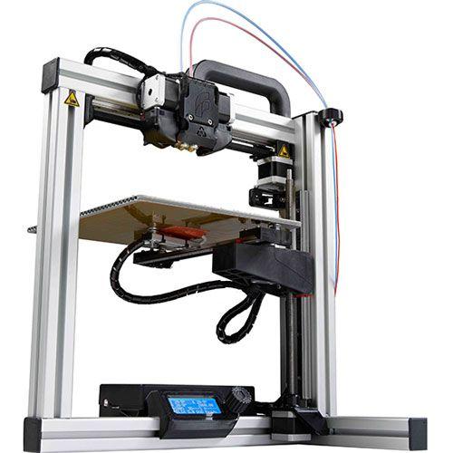 3D-принтер Felix 3.1 два экструдера