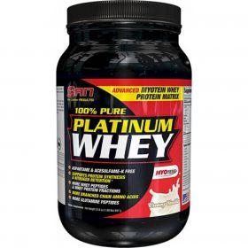 SAN 100% Pure Titanium Whey (897 гр.)