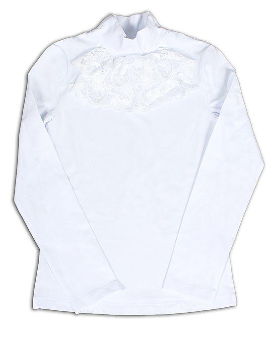 Блуза для девочки Модный стиль