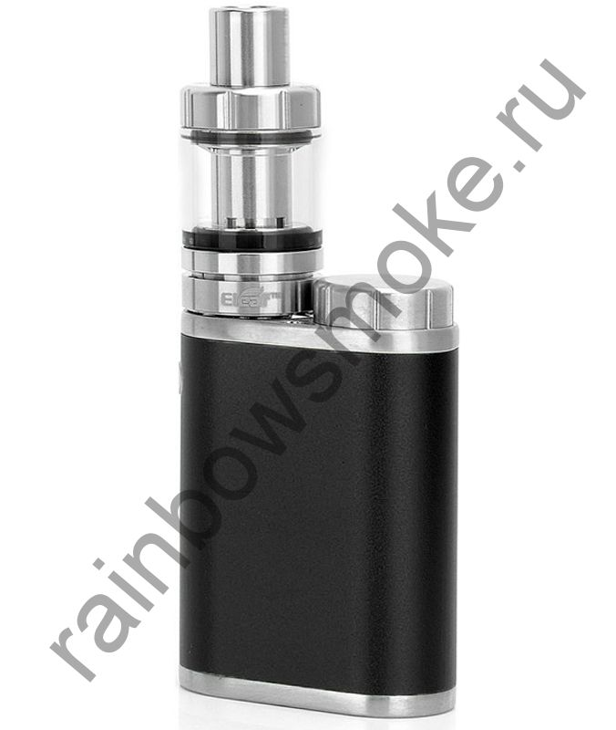 Боксмод Eleaf iStick Pico TC 75W Starter Kit (black)