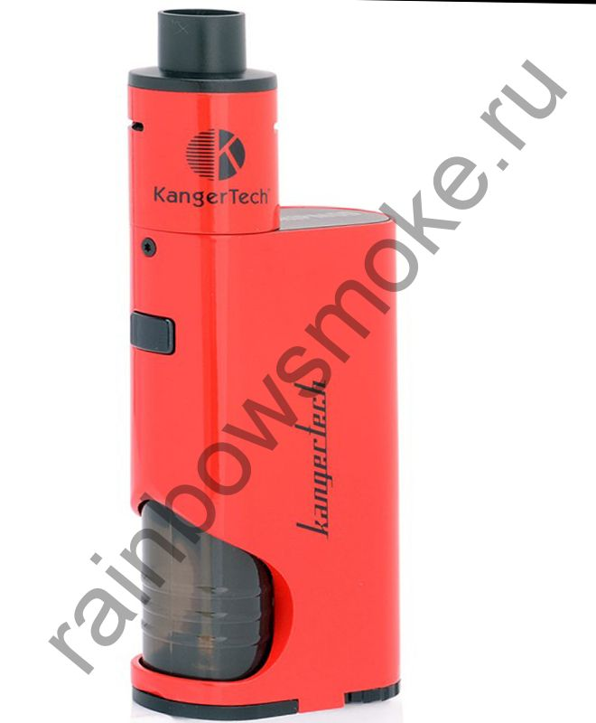 Боксмод KangerTech Dripbox 60W (red)