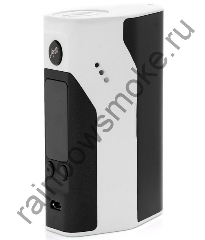 Боксмод WISMEC Reuleaux RX200 (white)