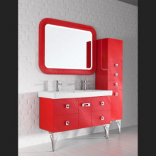 Мебель для ванной Vod-ok Elite Астрид 120