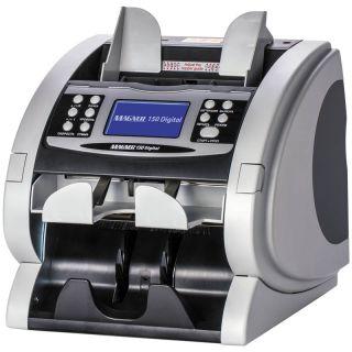 Двухкарманный счетчик банкнот Magner 150