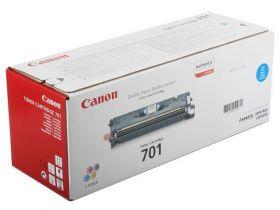 9286A003 оригинальный Картридж CANON 701 Cyan