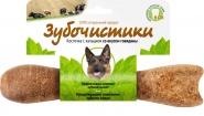 Зубочистики Косточка с кальцием со вкусом говядины для крупных собак (265 г)