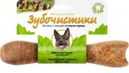 Зубочистики Косточка с кальцием со вкусом курицы для крупных собак (265 г)