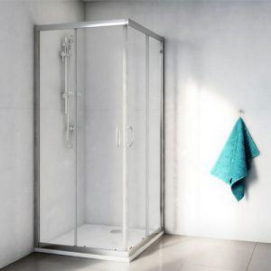 Душевой уголок Excellent Actima 201 90x90 квадрат