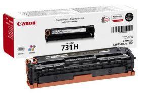 6273B002  Картридж оригинальный  CANON 731H Black