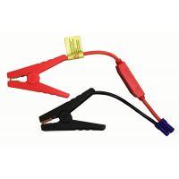Автомобильное портативное пуско-зарядное устройство DOCA с пауэрбанком (5V-2A, 12V Jump start, 8000mAh)