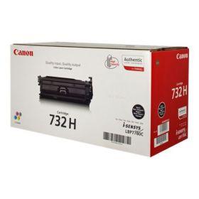 6264B002  Картридж  оригинальный  CANON 732H Black