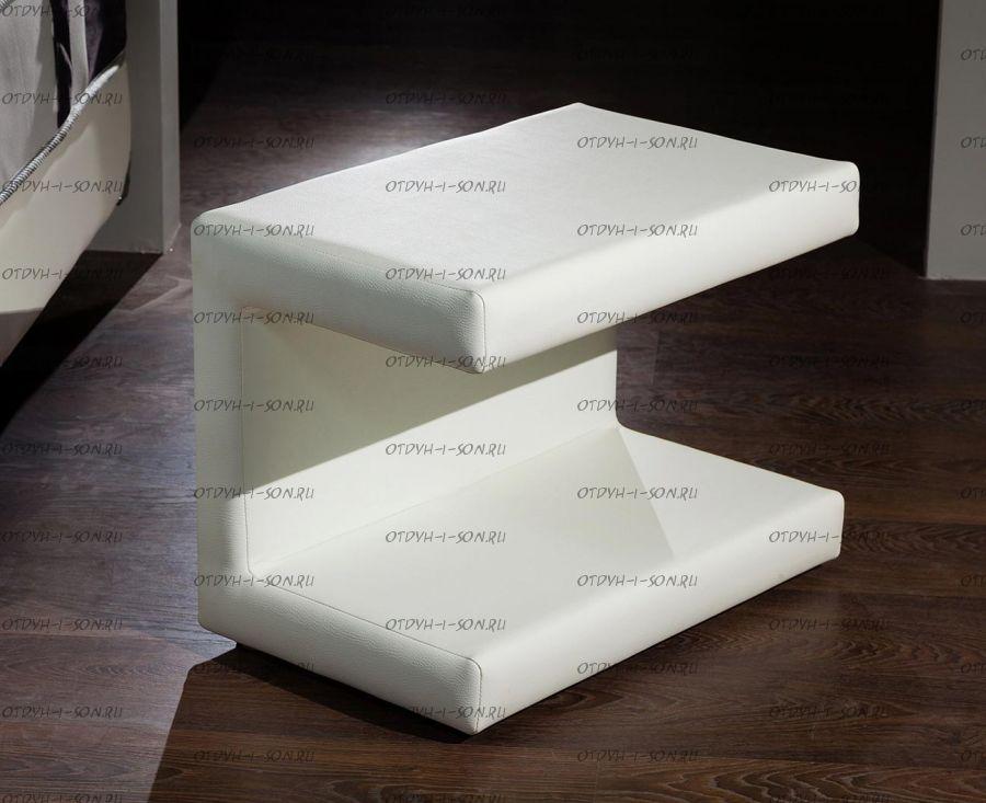Тумба прикроватная (ночной столик) Caprice (57х37х43)