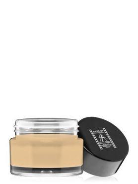 Make-Up Atelier Paris Gel Foundation Gilded FTG1Y Clear ochre Тон-гель водостойкий (камуфляж) 1У (бледно-золотистый) слоновая кость