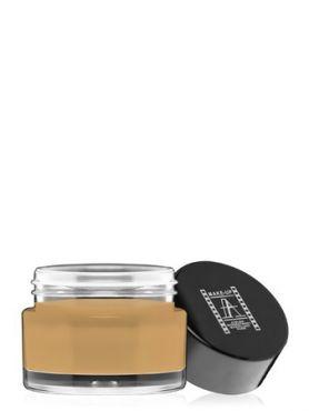 Make-Up Atelier Paris Gel Foundation Gilded FTG3Y Medium honey Тон-гель водостойкий (камуфляж)3Y (натуральный золотистый) средне - золотистый