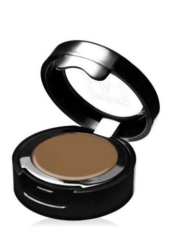 Make-Up Atelier Paris Cream Modeling C/C1 Natural umber Корректор-антисерн восковой С1 натуральный коричневый