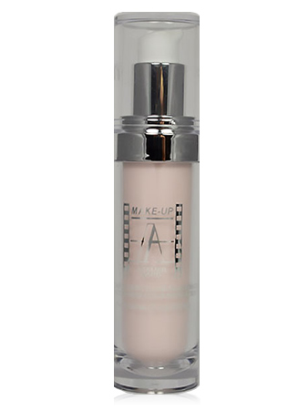 Make-Up Atelier Paris Fluid Foundation Beige FLWBLU Тон-флюид водостойкий BLU ярко-белый