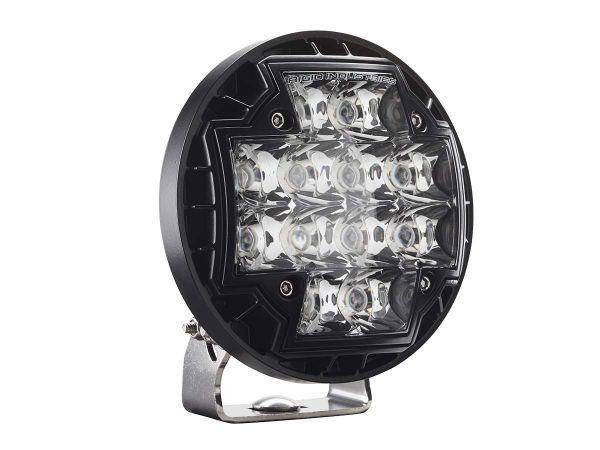 Круглая светодиодная фара Rigid Industries R-46 Серия (12 светодиодов) Дальний свет
