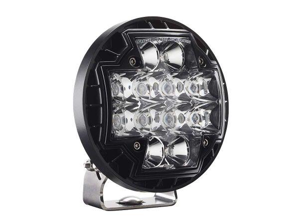 Круглая светодиодная фара Rigid Industries R-46 Серия (12 светодиодов) Комбинированный свет