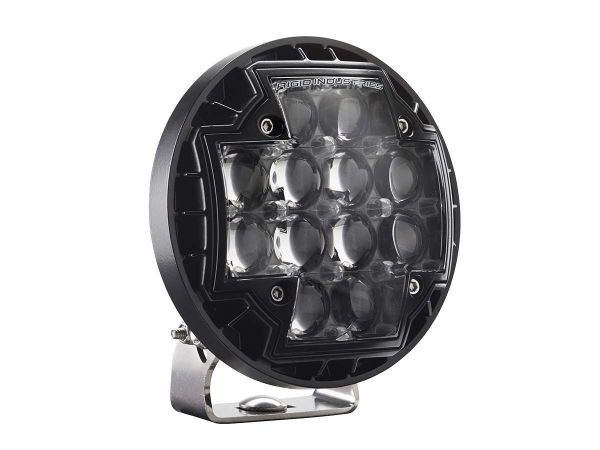 Круглая светодиодная фара Rigid Industries R2-46 Серия (12 светодиодов) Сверхдальний свет