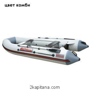 Лодка надувная ПВХ Altair Sirius 335 L