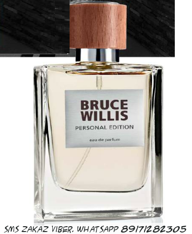 Парфюмерная вода Bruce Willis Personal Edition