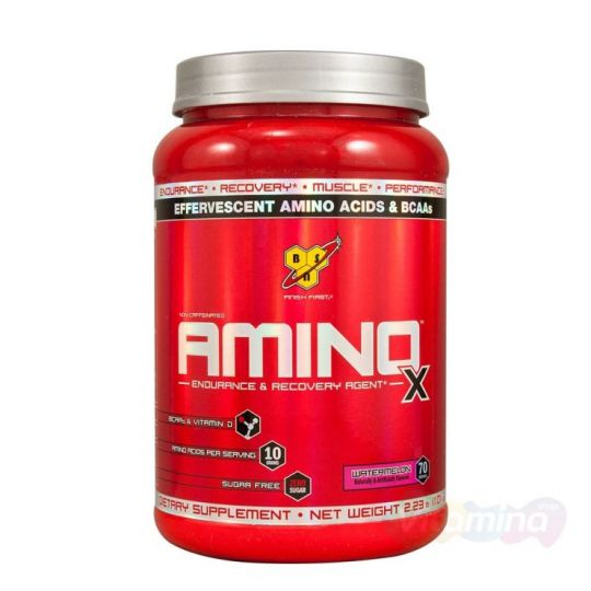 BSN Amino-X, 70 порций