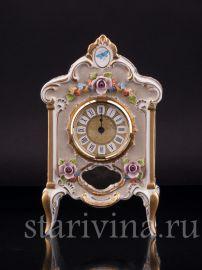 Часы Цветы, Дрезден, Германия, вт. пол. 20 в