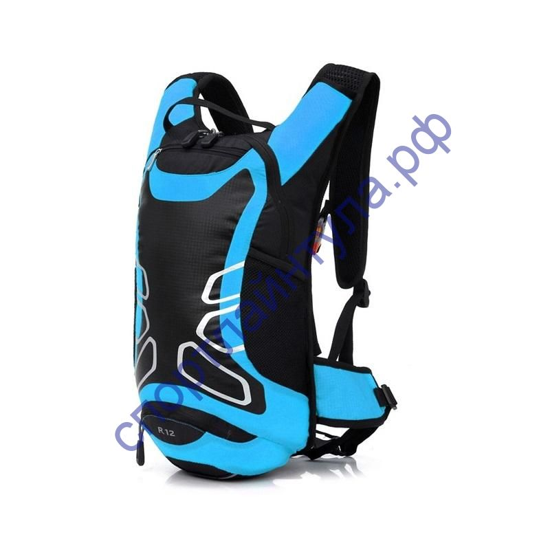 Рюкзак велосипедиста Local Lion Super Light Waterproof 12L