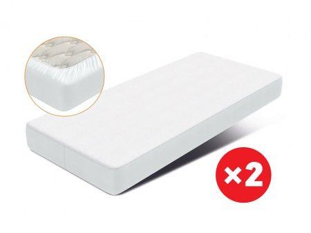 Наматрасник Dry (Double Pack) | Орматек