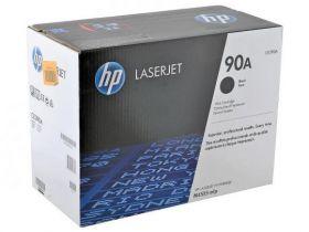 CE390A  Картридж оригинальный  HP 90A  LaserJet