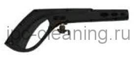 IPPR 40011 Насадка пистолет GUN QUICK-BAYONET IPC