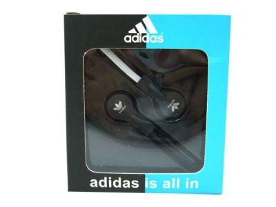 Наушники вакуумные AD-8 Adidas