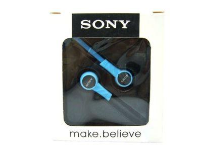 Наушники вакуумные SN-12 Sony